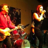 See Pack of Wolves play at Mayo's Bar and Grille December 18, 2015