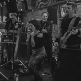 See Pack of Wolves play at JJ's Bohemia June 4, 2017